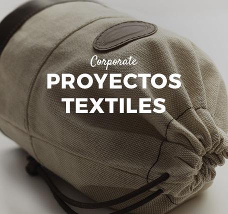Descubre más sobre proyectos textiles