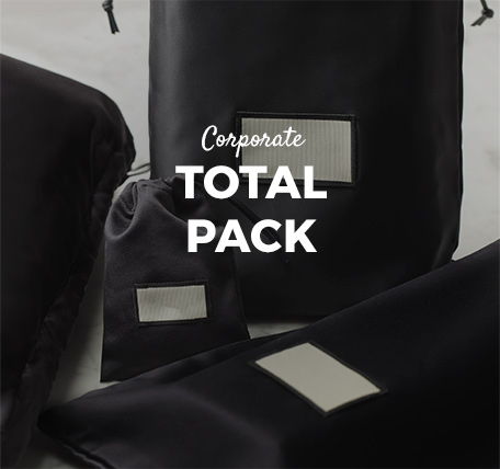 Find out more about Total Pack
